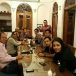 مربی استارتاپ ویکند در بوشهر