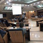 شبکه سازی - دانشگاه شیراز